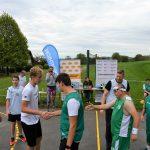 Športni dan in otvoritev igrišča 2